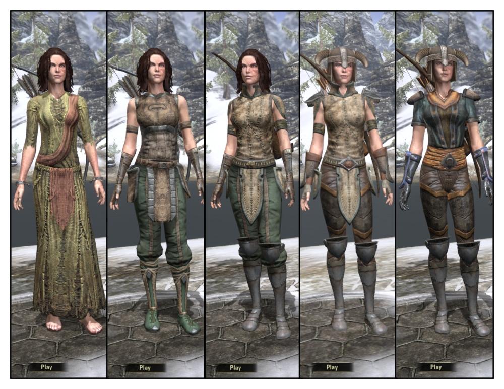 Doom-eager Edda beta 2 progress