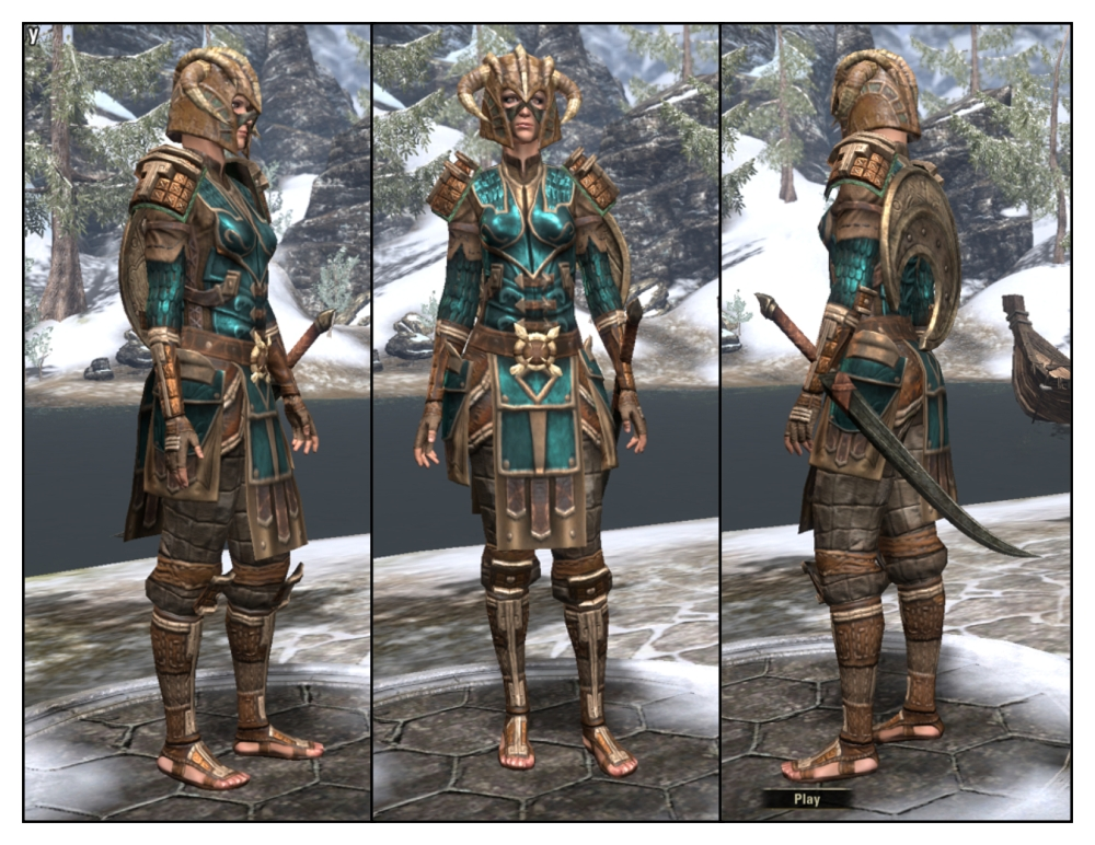 Thessaly level 26