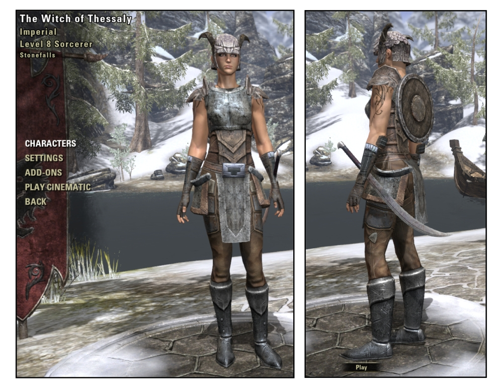 Thessaly level 8